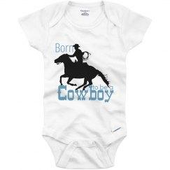 Baby Cowboy!