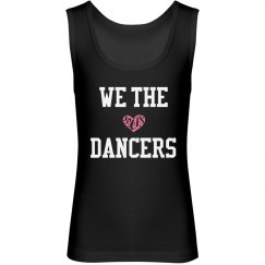 We the dancers