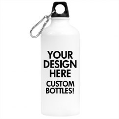 Customize Water Bottles