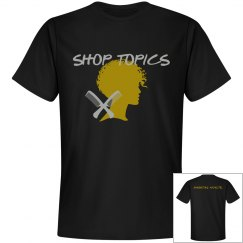 SHOP TOPICS TEE