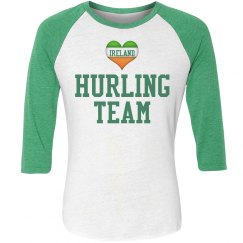 Ireland Hurling Team