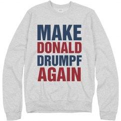 Trump Into Drumpf
