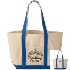 Bowling Queen