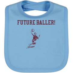 Future Baller Boy