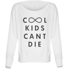 Cool Kids for Infinity