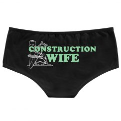 Construction Wife