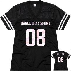 Dance is my Sport