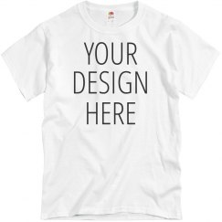 Personalized Unisex Shirts For Groups