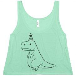 Milogy Birthday Dino