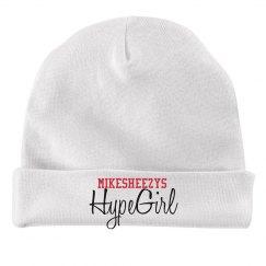Hypegirl cursive Beenie