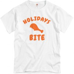Funny Thanksgiving Shirt