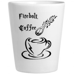 Firebolt Coffee Shots