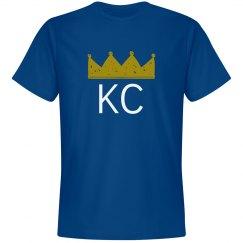 KC - crown
