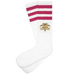 Dab Freaks Socks 2