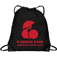 Warrior Dash Backpack