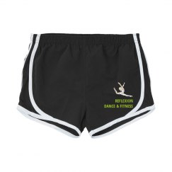 NEW! YOUTH FLEX RUNNING SHORTS