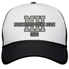MH SNAPBACK (Make HIPHOP Great Again)