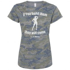 If you build them women's top