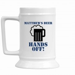 Personalized Stein