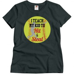 Teach to Hit & Steal