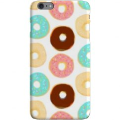 Donut phone case.