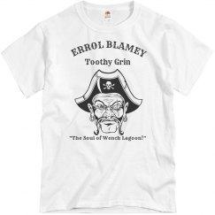 ERROL BLAMEY