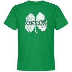 Scoundrel St. Patrick's Matching