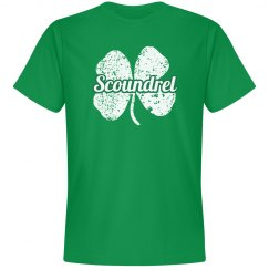 Scoundrel St. Patrick's Matching