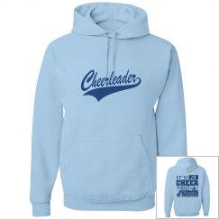 blue cheer hoodie