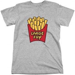 Large Fry