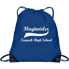 Flagtwirler THS Backpack