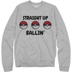 One Ballin' Trainer