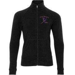 youth elite jacket