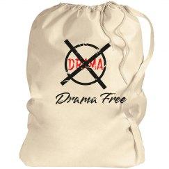Drama Free with Logo