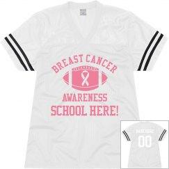 Pink Football School