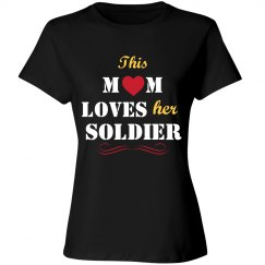 Mom of a Soldier