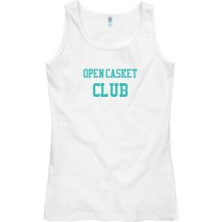 Ladies Semi-Fitted Basic Promo Tank