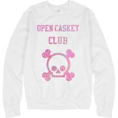 Open Casket Club Glitter