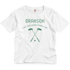 Branson kids
