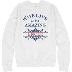 Amazing Uncle