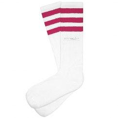 Defy Gravity Socks