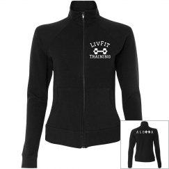 LivFit Track Jacket