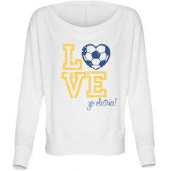 Philo Love Soccer