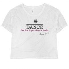 Adult FTR Dance
