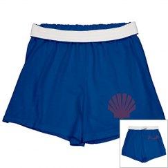 Youth Mermaid Softie Shorts