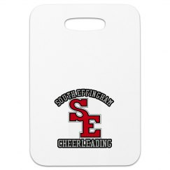 SE Cheer Luggage Tag