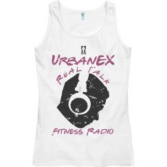 URBFITS Real Talk Fitness Radio™