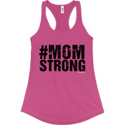#MOMSTRONG-Casual