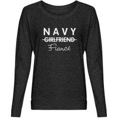 Navy Fiancé