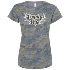 Hunting Trophy Wife